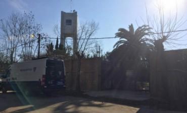 Nuevos allanamientos en la casa de López en Tigre y el convento en General Rodríguez