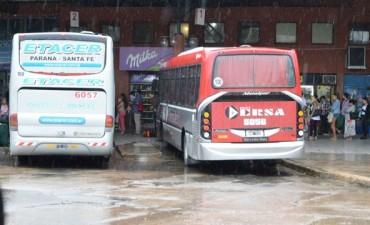 Transporte Santa Fe - Paraná: Autoridades del Ministerio de Transporte de la Nación visitan la Ciudad