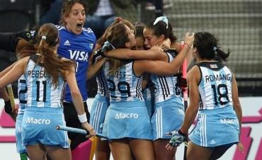 Las Leonas campeonas por séptima vez del Champions Trophy