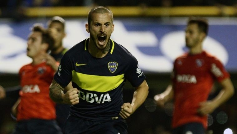 Boca se sacó de encima a Independiente y volvió a tomar distancia