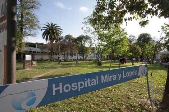 Intento de abuso en el hospital Mira y López