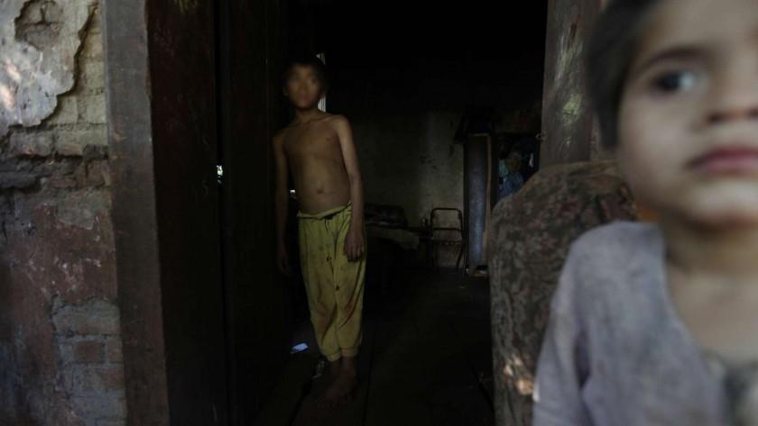 Según Unicef, hay 5,6 millones de niños pobres en la Argentina