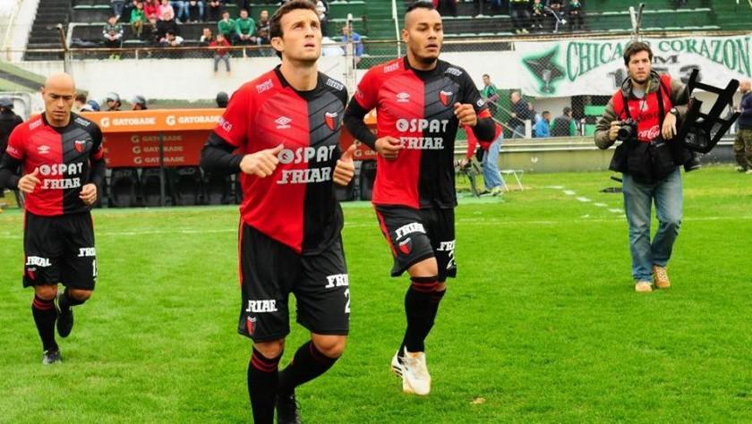 Pablo Ledesma recibió el alta médica y jugaría ante San Lorenzo