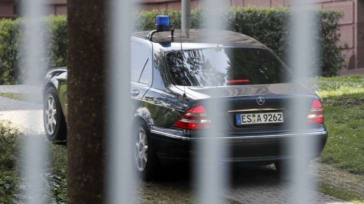 Un tiroteo en Múnich deja cuatro heridos en una estación de tren