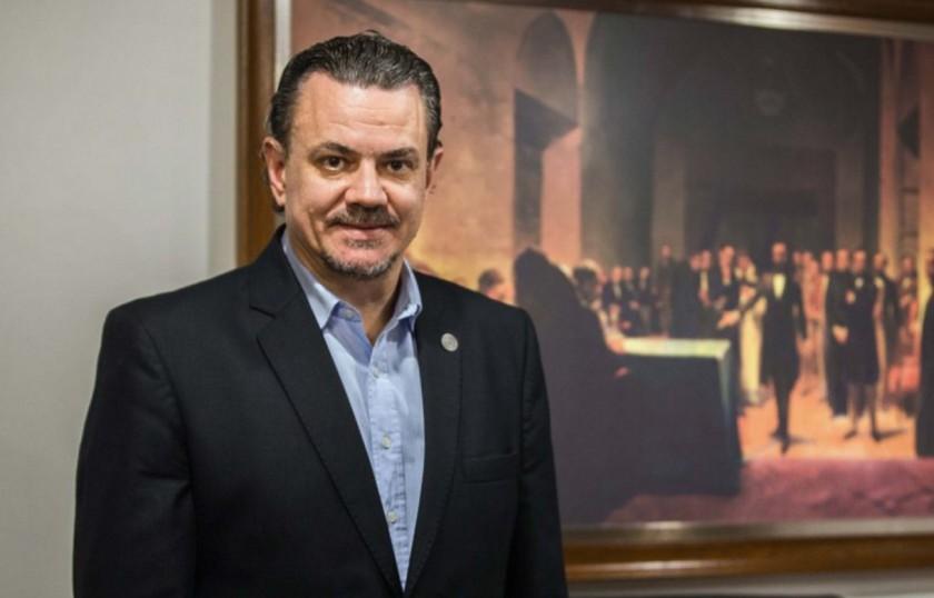 """Rubén Galassi: """"El Frente Progresista está más vivo que nunca"""""""
