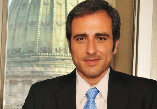 Oscar Martínez renunció al Directorio de Arsat