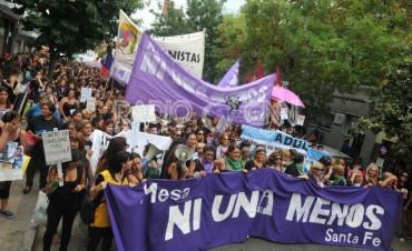 Santa Fe, cuarta provincia del país con más femicidios en 2016