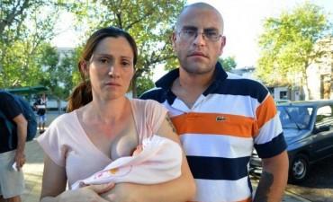 La pericia de ADN comprobó que el padrastro violó a Florencia Di Marco