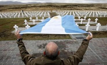 Este mes comienza la exhumación de los 123 soldados argentinos sepultados en las Islas Malvinas