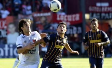 Colón visita a Rosario Central con dos cambios