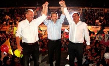 Cambiemos ganó en Corrientes y el PJ en Chaco y La Rioja