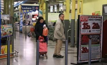 Rosario: Coto y Carrefour violaron la ley de descanso dominical