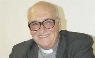 Desmienten la muerte del Padre José Ceschi