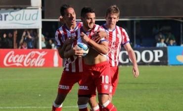 Rivas volvió a Unión luego de su paso por Chile