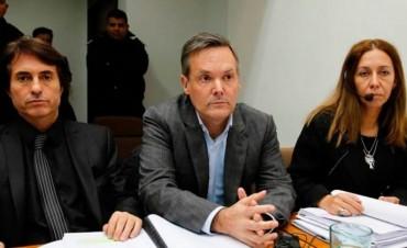 Condenaron a prisión perpetua a Fernando Farré