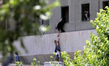 Doble atentado deja al menos 8 muertos en Irán