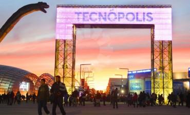 Se inaugura Tecnópolis Federal en Santa Fe
