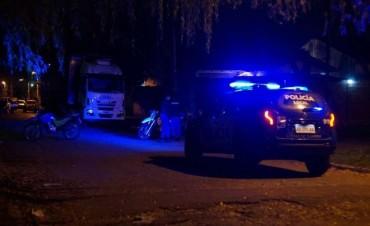 Asesinaron a un nene de 3 años en Lomas de Zamora