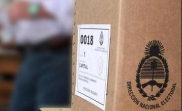 Elecciones 2017: así quedaron las listas de preconcejales en Santa Fe