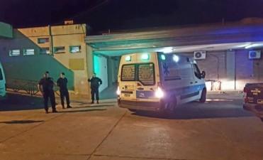 Tres heridos de arma de fuego en la noche del domingo