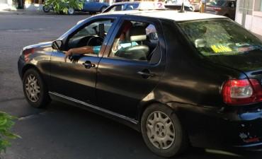 Asaltos a taxistas: los choferes evalúan cortar el servicio nocturno