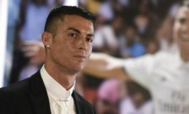 Cristiano Ronaldo fue denunciado en España por un millonario fraude fiscal