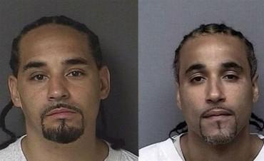 Estados Unidos: tenía un doble y pasó 17 años preso por error