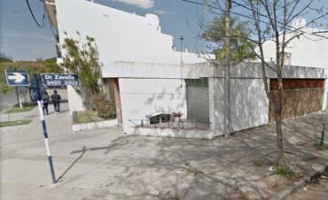 Violento robo a una familia en inmediaciones del hospital Italiano