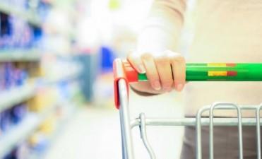 La inflación de mayo en la provincia fue más alta que en la Nación