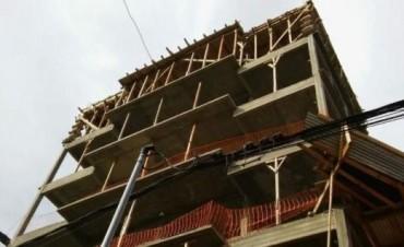 Fijan límite de construcción en altura en dos zonas de barrio Candioti