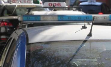 En un mes, diez taxistas fueron asaltados