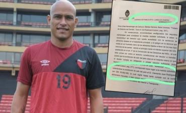 Clemente Rodríguez: El patrimonio ganancial quedó en manos de su ex