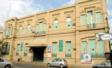 Falleció el joven que apareció golpeado en el colegio Don Bosco