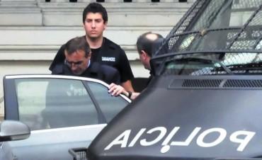 Comienza otro juicio contra el ex jefe de Policía Hugo Tognoli