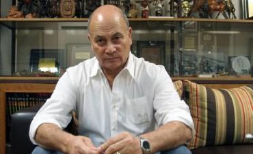 Falleció el sindicalista Gerónimo