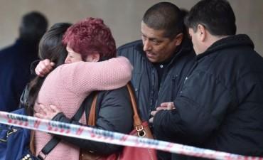 Rigen dos días de duelo nacional por el trágico vuelco en Mendoza