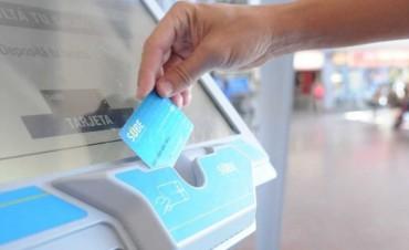 Alternativas para cargar la tarjeta SUBE