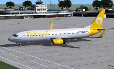 Autorizaron la aerolínea lowcost con rutas en Santa Fe