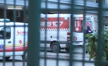 Cuatro mujeres resultaron heridas tras una pelea en Alto Verde