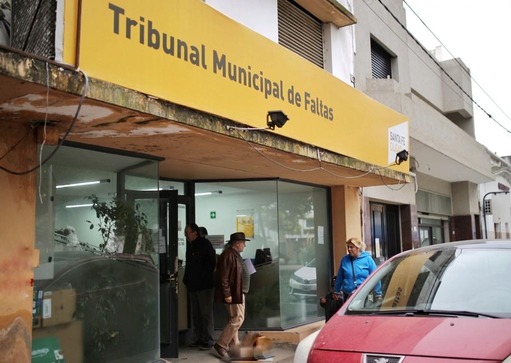 El Tribunal de Faltas Municipal atenderá en horario corrido en dos de sus sedes