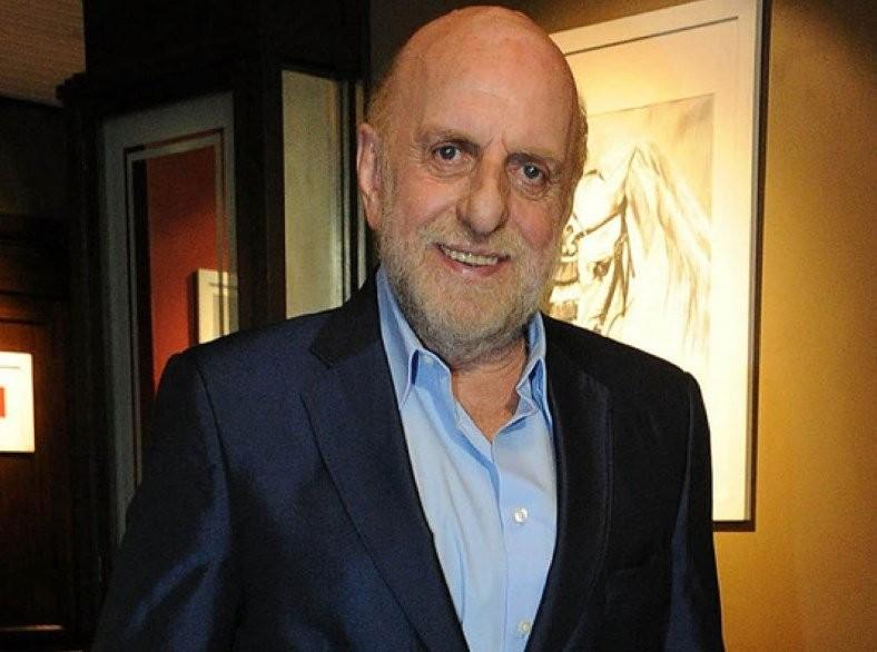 Horacio Pagani recibió el alta médica tras ser intervenido quirúrgicamente