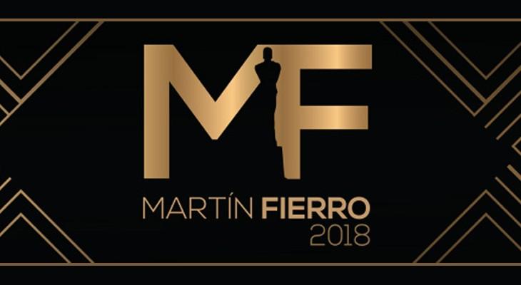 La entrega de los Martin Fierro marcó un record en este 2018