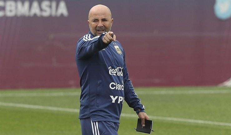 La Selección Argentina presentaría mayoría de suplentes ante Israel