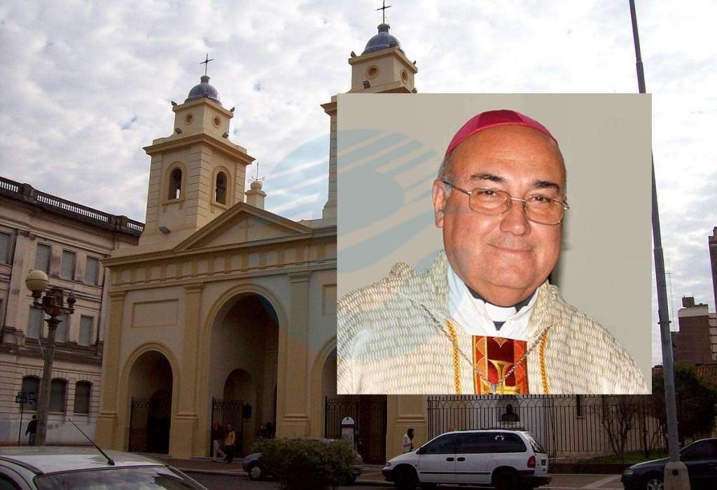 Sergio Fenoy nuevo arzobispo de Santa Fe