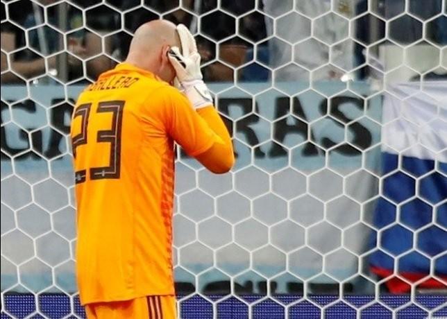 La Selección Argentina, al borde del fracaso