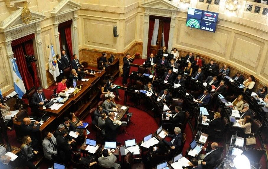 El 8 de agosto votará el Senado el proyecto por la despenalización del aborto