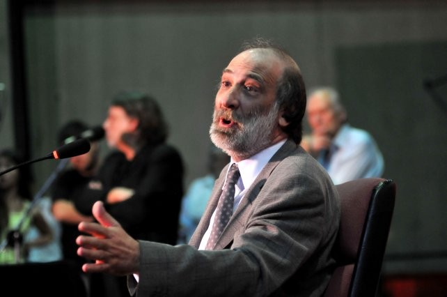 Falleció Eduardo López, ex presidente de Newell´s
