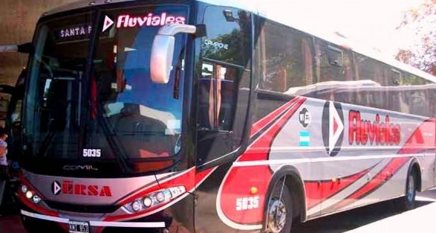 Aumentó el pasaje para viajar a Paraná