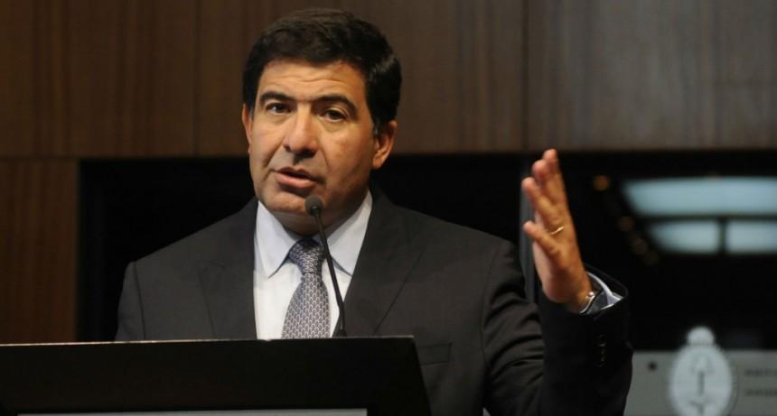 Confirmaron el procesamiento contra Ricardo Echegaray por contrabando