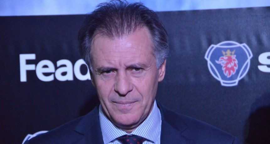 Confirmaron la prisión preventiva de Cristóbal López y Fabián De Sousa